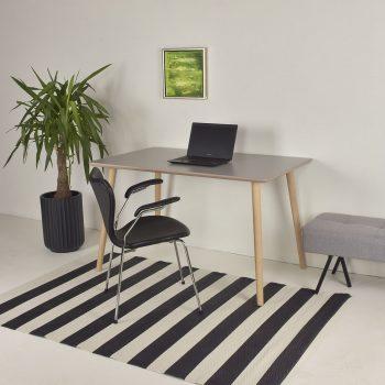 Fog skrivebord - miljo