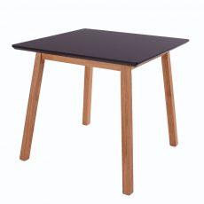 Spisebord eg-olie-sort-nano