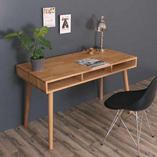 Boston skrivebord-Olie