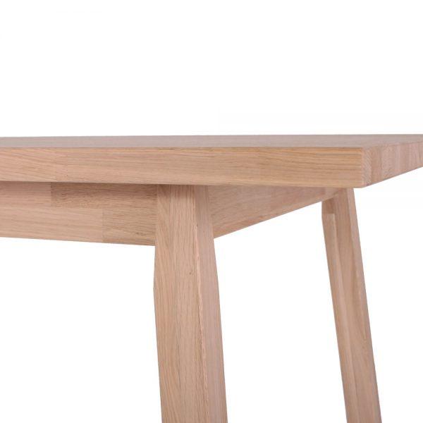 Kalmar spisebord, detalje