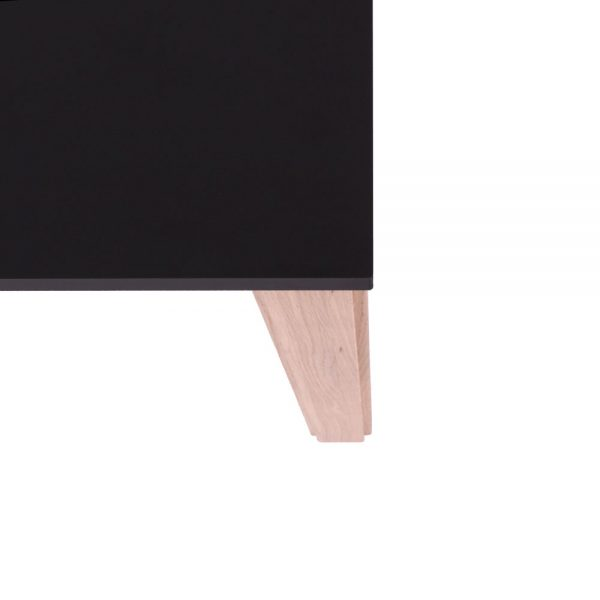 Skien spisebord, detalje 2