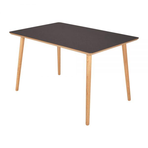Spisebord-linoleum-4023-nero