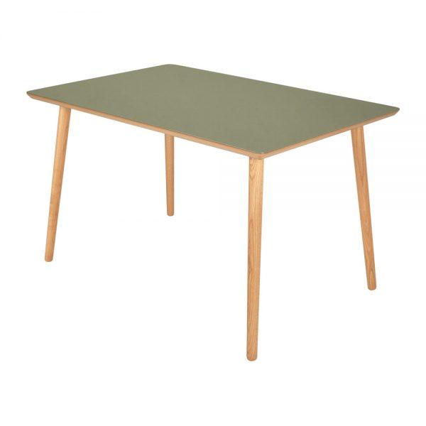 Spisebord-linoleum-4184-olive