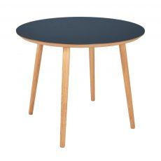 Spisebord-rund-linoleum-4179-smokey-blue