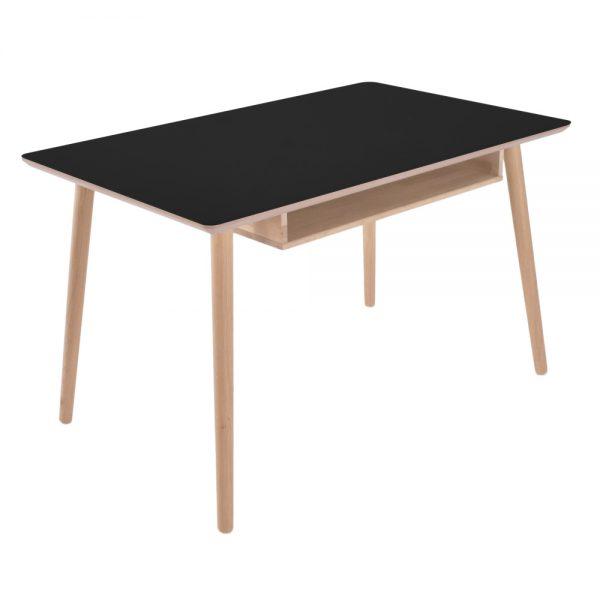 Buffalo skrivebord-nero